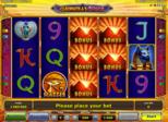 Cleopatra's Choice™ Paytable