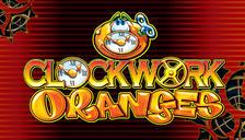 Clockwork Oranges