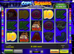 Cops ´n´ Robbers™ Millionaires Row Lines