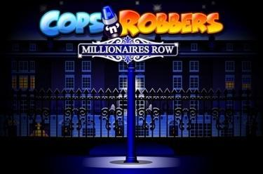 Cops ´n´ Robbers™ Millionaires Row