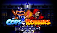 Cops ´n´ Robbers™ Milionárska štvrť