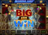 Diamond Cash™: Mighty Elephant Lines