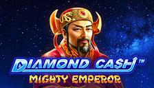 Diamond Cash™ Mighty Emperor