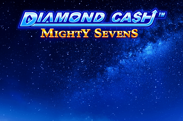 Diamond Cash™: Mighty Sevens