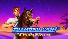 Diamond Cash™: Oasis Riches