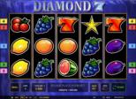 Diamond 7 Lines