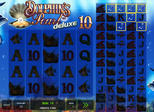 Dolphin's Pearl™ deluxe 10 Lines