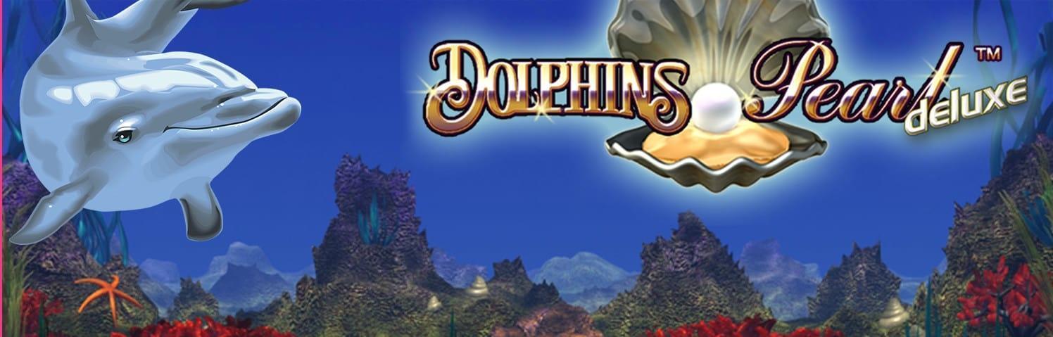 Dolphins Pearl Novoline