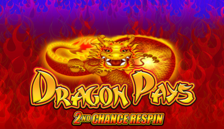Dragon Pays - 2nd Chance Respin