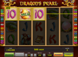 Dragon's Pearl™ Paytable