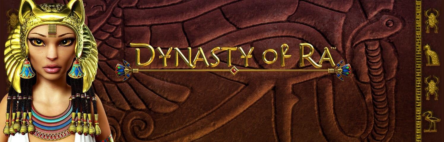 Kostenlos Dynysty Of Ra Spielen