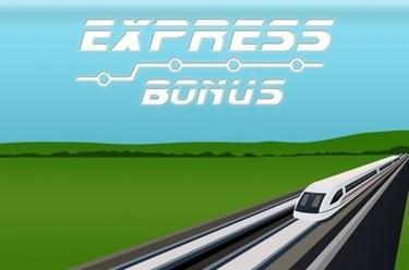 Bingo Express Bonus
