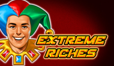 Extreme Riches
