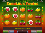 Fabulous Fruits™ Lines