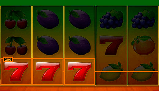 Fabulous Fruits™ Screenshot