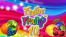 Feelin' Fruity 10™