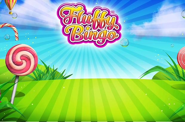 Fluffy Bingo