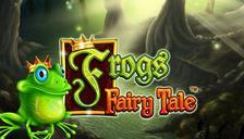 Frogs Fairy Tale™