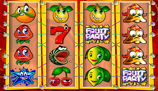 Fruit Fest™ Screenshot