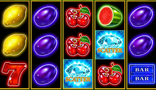 Fruit Fortune Screenshot