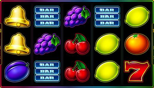 Fruit King!™ Cash Respin Screenshot