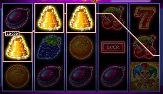 Fruit Magic Screenshot