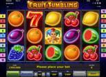 Fruit Tumbling  Lines