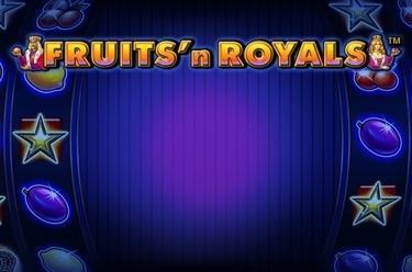 Fruits'n Royals™