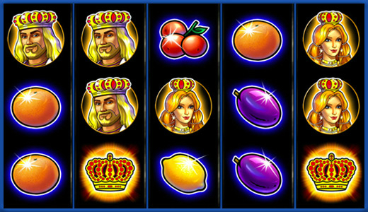 Spiele 007 Fruits - Video Slots Online