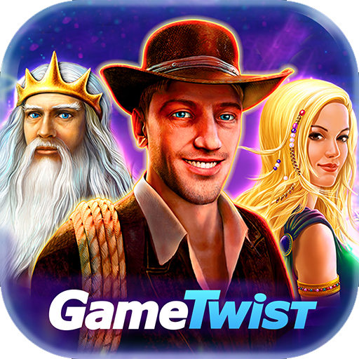 GameTwist App Icon