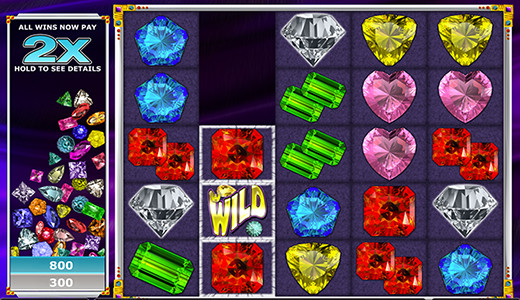 Gems Wild Tiles™ Screenshot
