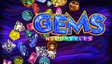 Gems Wild Tiles™