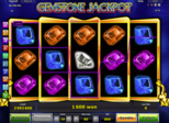 Gemstone Jackpot Paytable