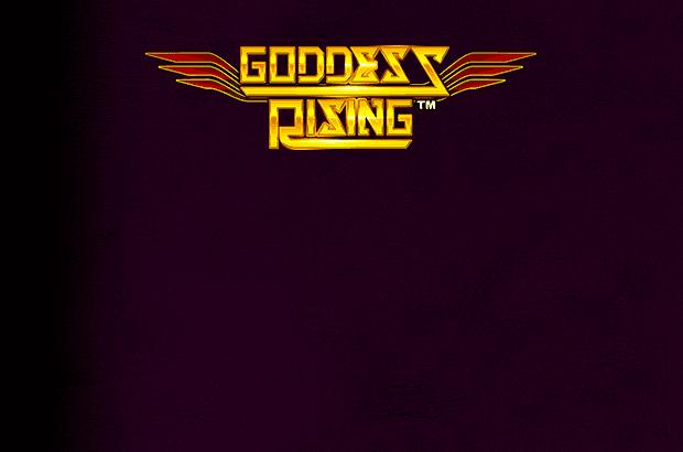 Goddess Rising™