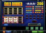 Gold Runner Lines
