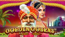 Golden Cobras™ deluxe