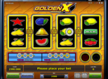 Golden X™ Casino Lines