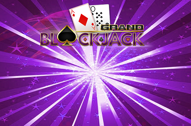 Grand Blackjack