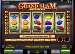 Grand Slam™ Casino Lines
