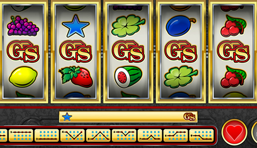 Grand Slam™ Casino Screenshot