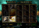 Haul of Hades™ Paytable