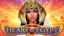 Heart of Egypt™