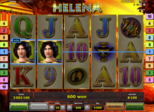 Helena™ Lines