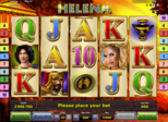 Helena™ Paytable