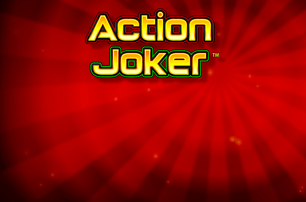 Highroller Action Joker