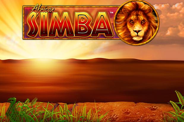 Highroller African Simba™