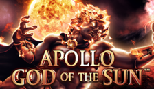 Highroller Apollo God of The Sun™