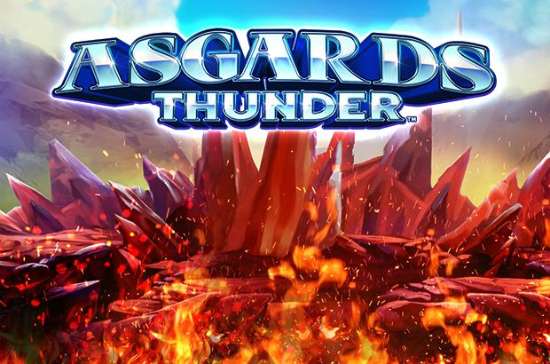 Highroller Asgard's Thunder™