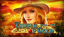 Highroller Book of Ra™ – Temple of Gold