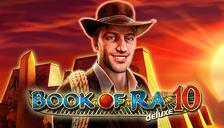 Highroller Book of Ra™ deluxe 10
